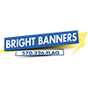 Bright Banners logo