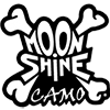 Moon Shine Camo logo