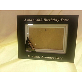 A-ma's 70th Birthday Tour