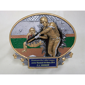 Montoursville Little League