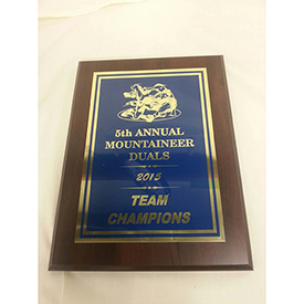 Mountaineer Duals