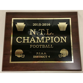 NTL Champion Football