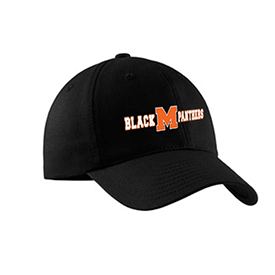 Milton Area School District DBA Athletics hat