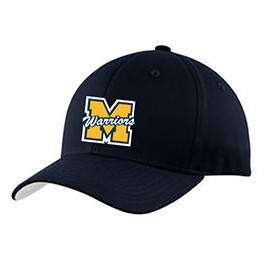 Montoursville Cheerleading hat
