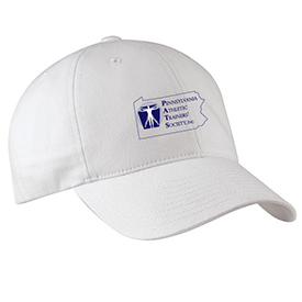 PA Athletic Trainers Society hat