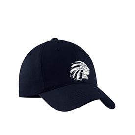 Ward Myers School hat