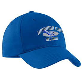 Warrior Run Alumni hat