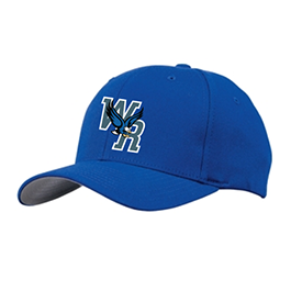 Warrior Run Baseball hat
