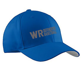 Warrior Run Basketball hat