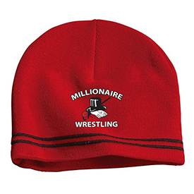 Williamsport Wrestling hat