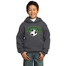 Montgomery AYSO hoodie