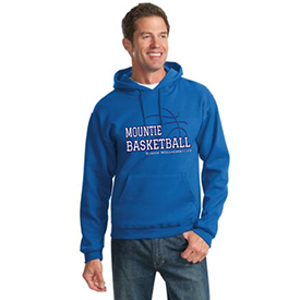 South Williamsport BB hoodie