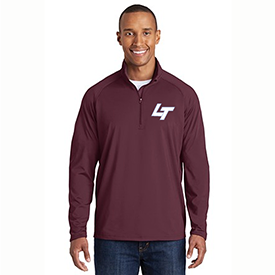 Loyalsock Township School District jacket