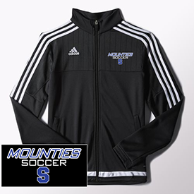 South Williamsport Varsity Girls Soccer jacket