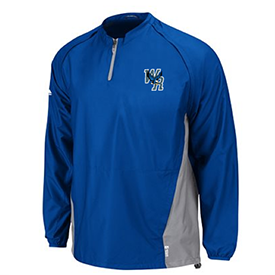 Warrior Run Baseball jacket