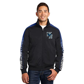 Warrior Run Football jacket