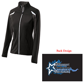 Williamsport Twisters jacket