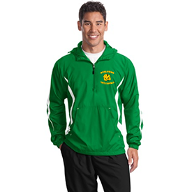 Wyalusing Football jacket
