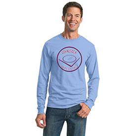 Loyalsock Wrestling long sleeve