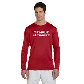 Sleeve Temple long sleeve