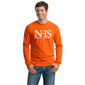 NHS long sleeve