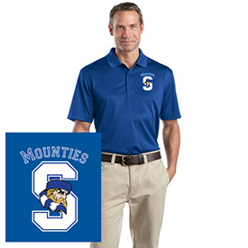 South Williamsport BB polo