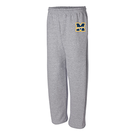 Montoursville Youth Football and Cheerleading sweatpants