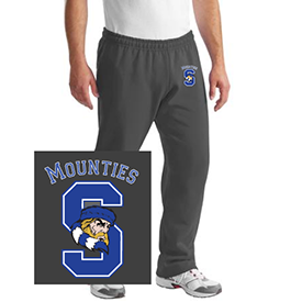 South Williamsport BB sweat pants