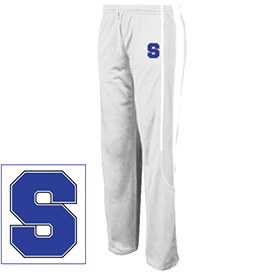 South Williamsport Varsity Girl's Soccer sweat pants