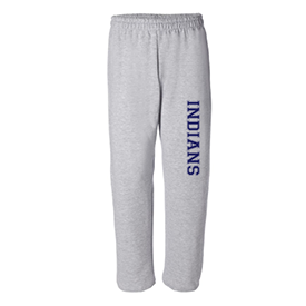 Ward Myers School sweat pants