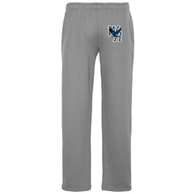 Warrior Run Football sweat pants