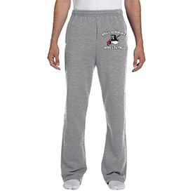 Williamsport Wrestling sweat pants