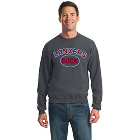 Loyalsock Varsity Cheerleading sweat shirt