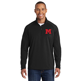 Montgomery Area School District sweat shirt