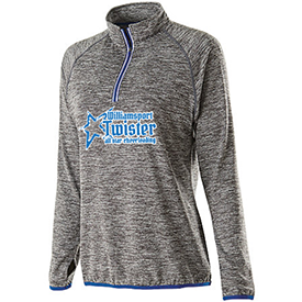 Williamsport Twisters sweat shirt