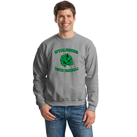 Wyalusing Football sweat shirt