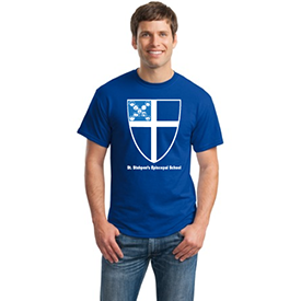 Home and School t-shirt