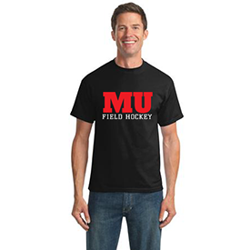 Mansfield University Field Hockey t-shirt