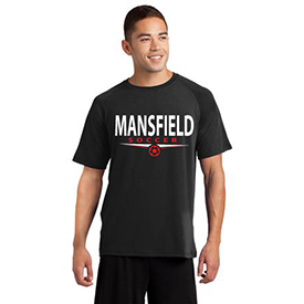 Mansfield University Women's Soccer t-shirt