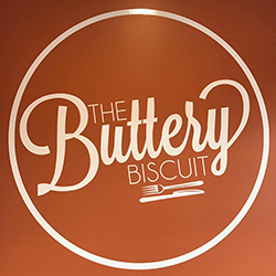 Buttery Biscuit logo