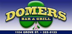 Domer's Bar logo