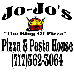 JO-JO's Pasta and Pizza House logo