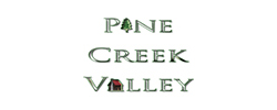 Pine Creek Valley logo