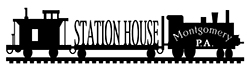 Station House logo