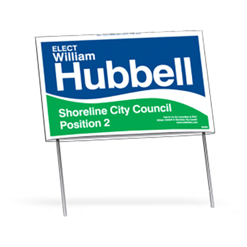 Political Signs 6