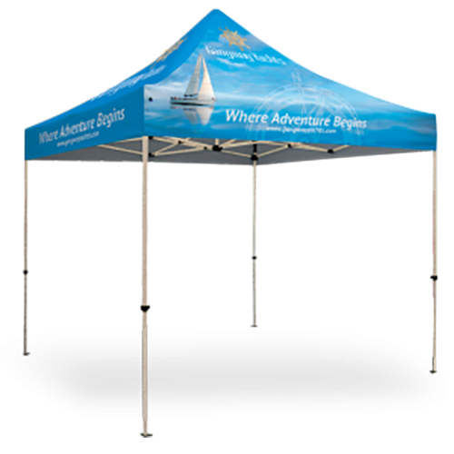 Promotional Tents 1