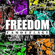 Moon Shine Freedom Camouflage