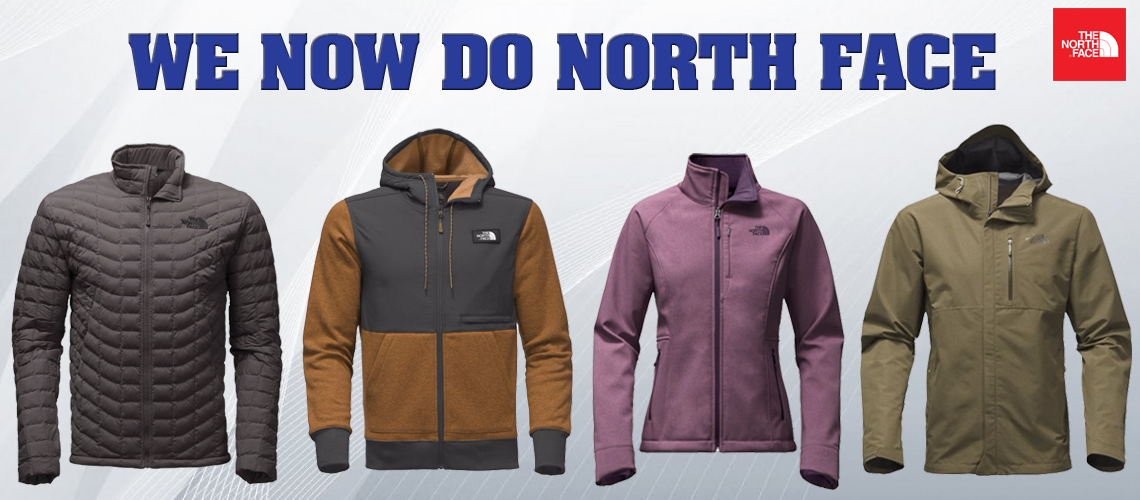 North Face Special