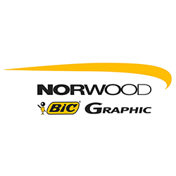 Bic Norwood Graphic logo