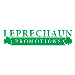 Leprechaun Promotions logo